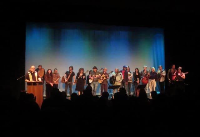 Hurdy Gurdy Folk Music Club is seeking feedback from its fans.