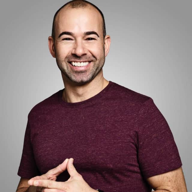 Impractical jokers prankster makes northvale appearance northern video credit trutv james murray of impractical jokers will be at northvales books and greetings on june m4hsunfo