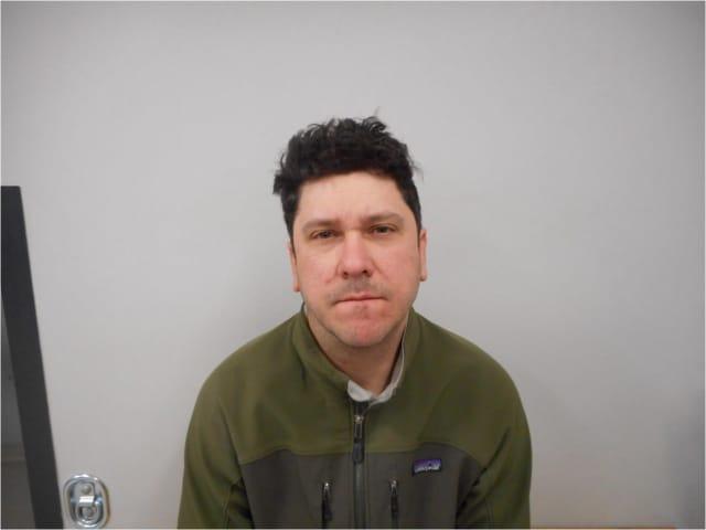 Michael Spero, 42