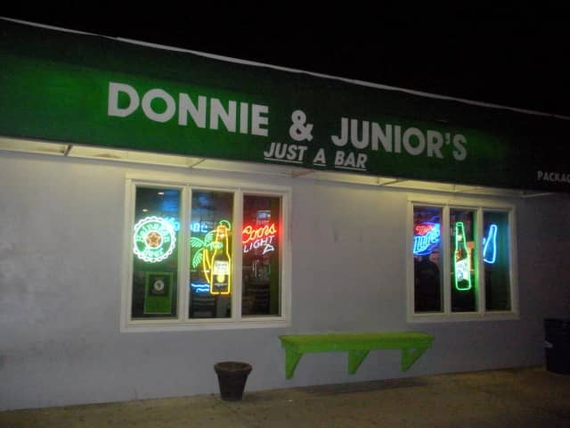 Donnie & Junior's in Lodi