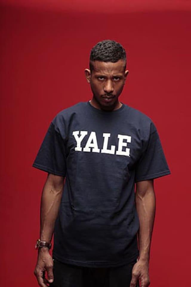 "Rapper Moses Michael Levi aka ""Shyne"""