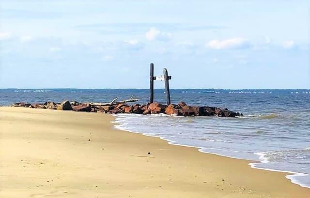 Ideal Beach, Middletown