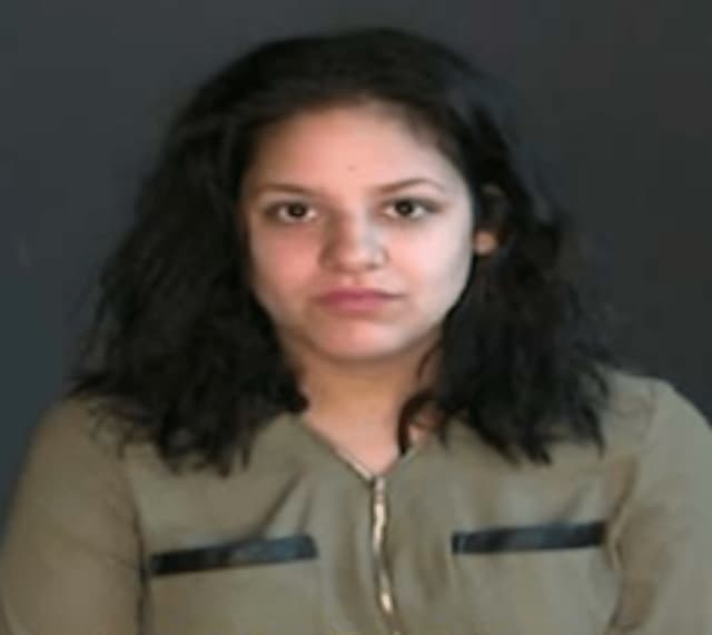 Eastchester resident Jasmin Rodriguez is facing assault charges in Scarsdale.