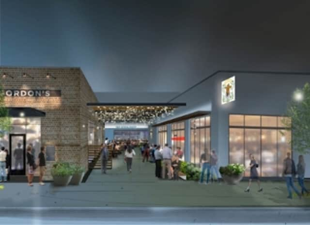 Several new stores will open in Closter Plaza this year.