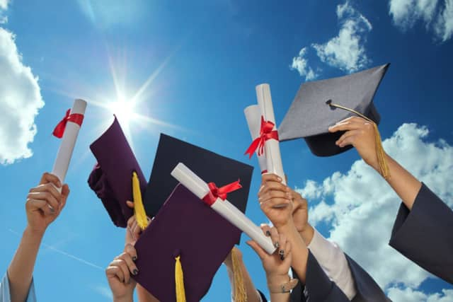 Sunnyside Federal explains how to tame student loan debt.