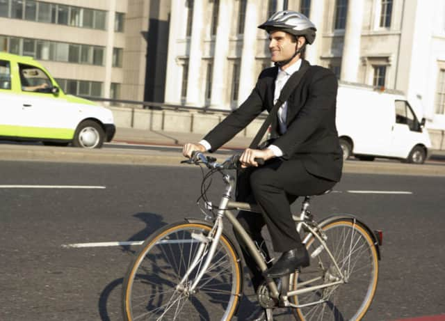 National Bike to Work Week 2016 will be held on May 16-20.