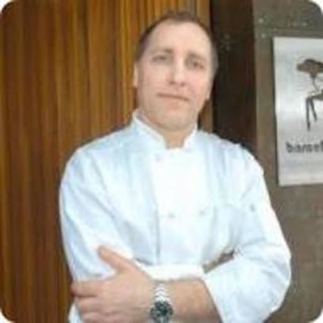 Michael Hazen is the Executive Chef at the new Pearl restaurant at Longshore Club Park in Westport.