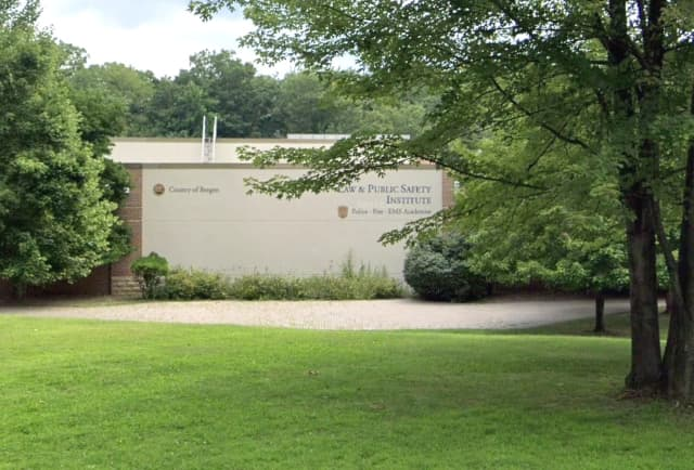 Bergen County Law & Public Safety Institute, Mahwah