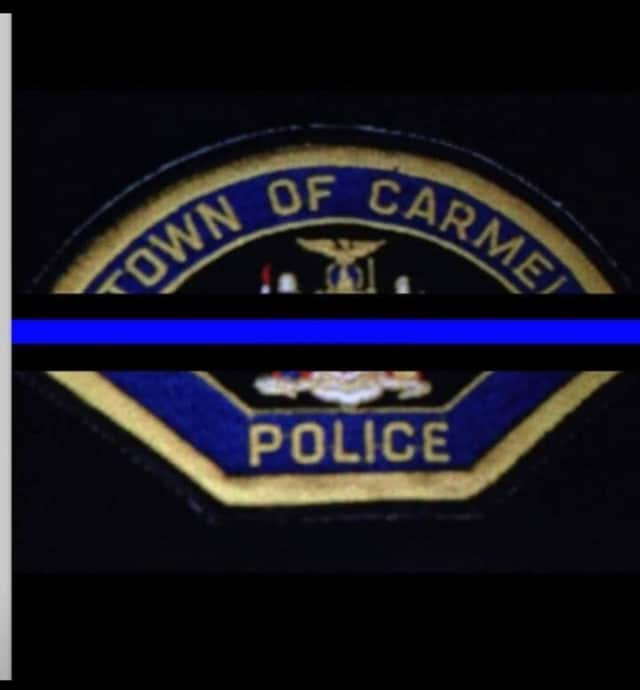 A Town of Carmel police officer died in a motorcycle crash.