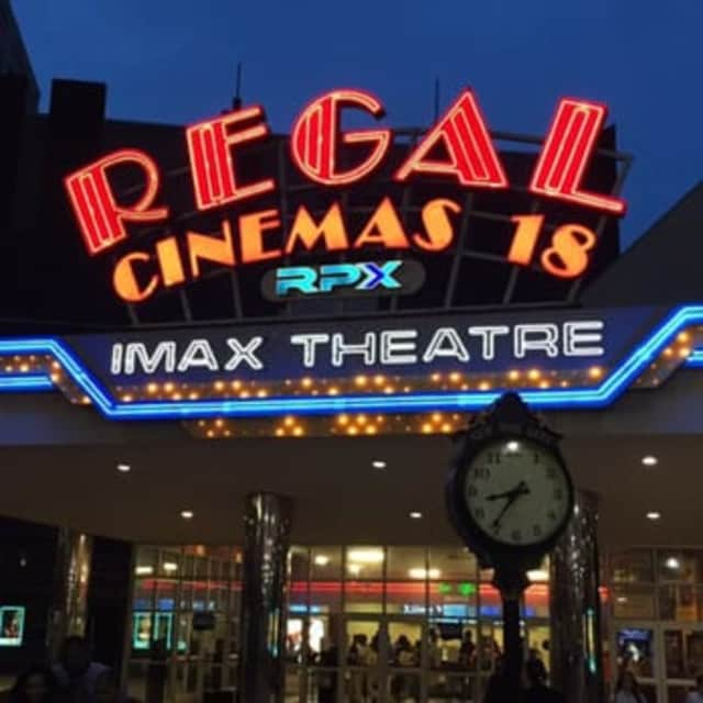 Regal Cinemas 18 in New Rochelle will host the presidential debate between Donald Trump and Hillary Clinton on Wednesday.