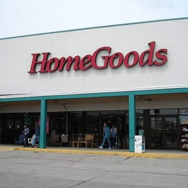 HomeGoods shoppers can help donate to charity.