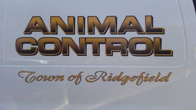 Ridgefield Animal Control.