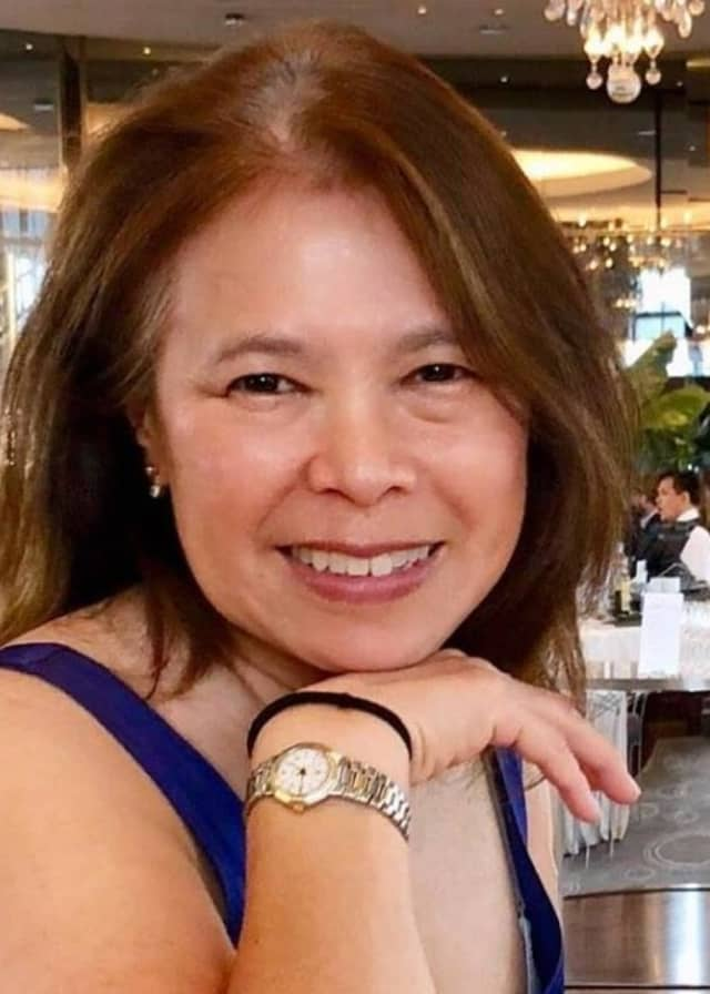 Paula Chin