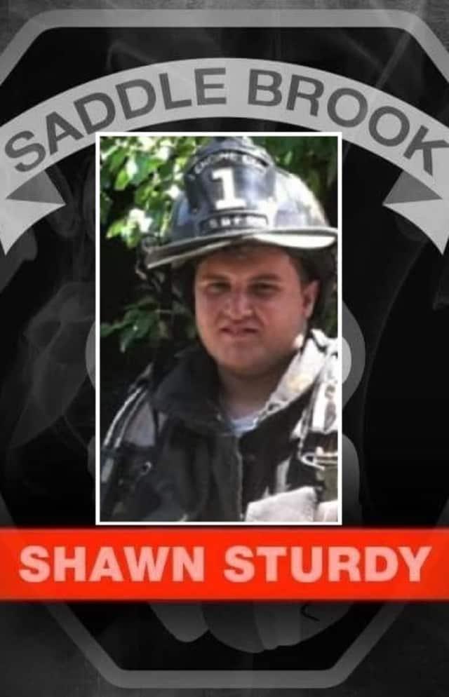 Shawn Sturdy