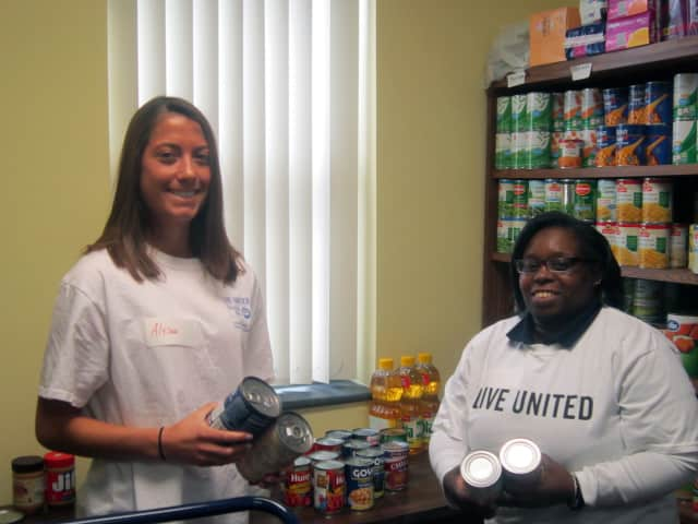 The United Way of Dutchess-Orange will take part in the annual Volunteer Week with events throughout the area.