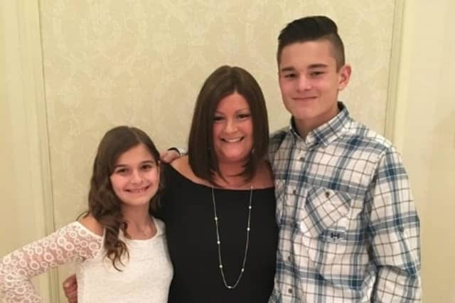 More than $4,700 had been raised on a GoFundMe for Collin, 15, and Reese, 12, Polakowski of Wyckoff as of Wednesday afternoon.