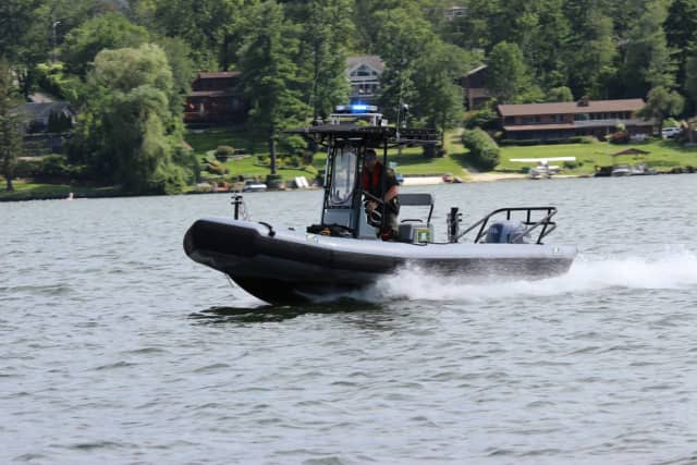 Be prepared if an emergency arises when out on the water this four-day July 4th weekend.