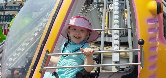 Sophie Spangenthal would have been 6 in November.