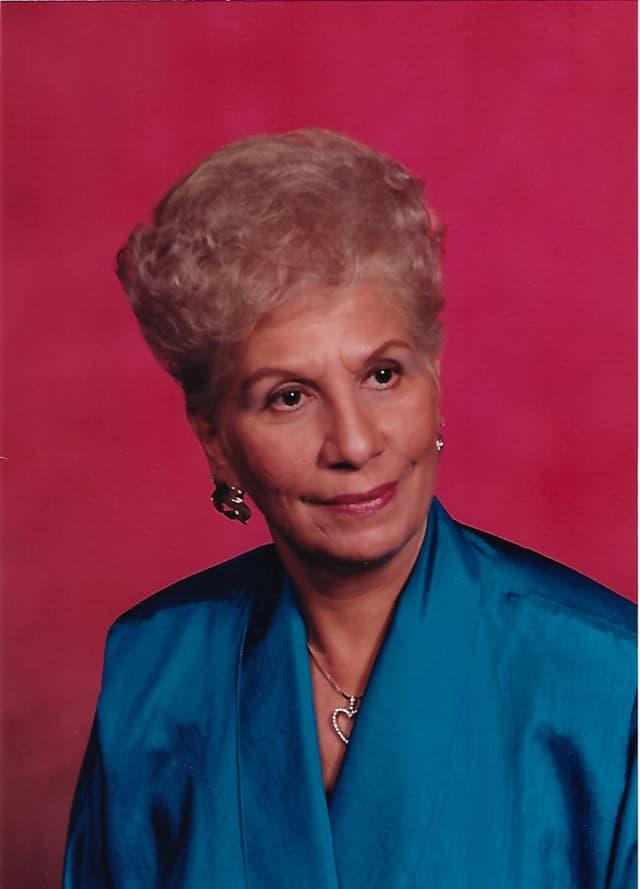 Louise Di Girolamo
