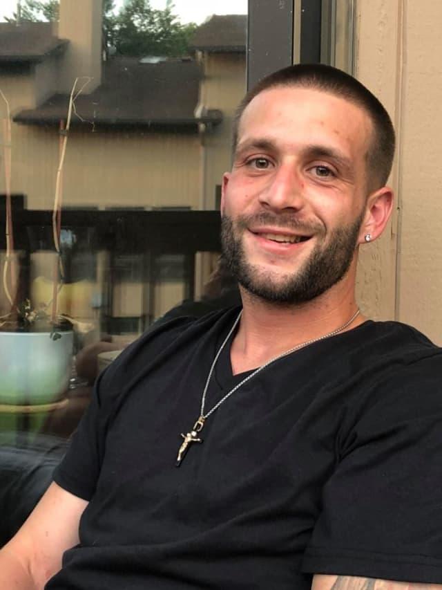 Clifton native Kyle Terry, 28.