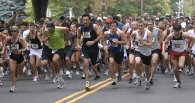 Closter's Dom Mircovich Memorial 5K Run/Walk is Sunday, Sept. 4. The Haworth 5K is on Saturday, Sept. 24.