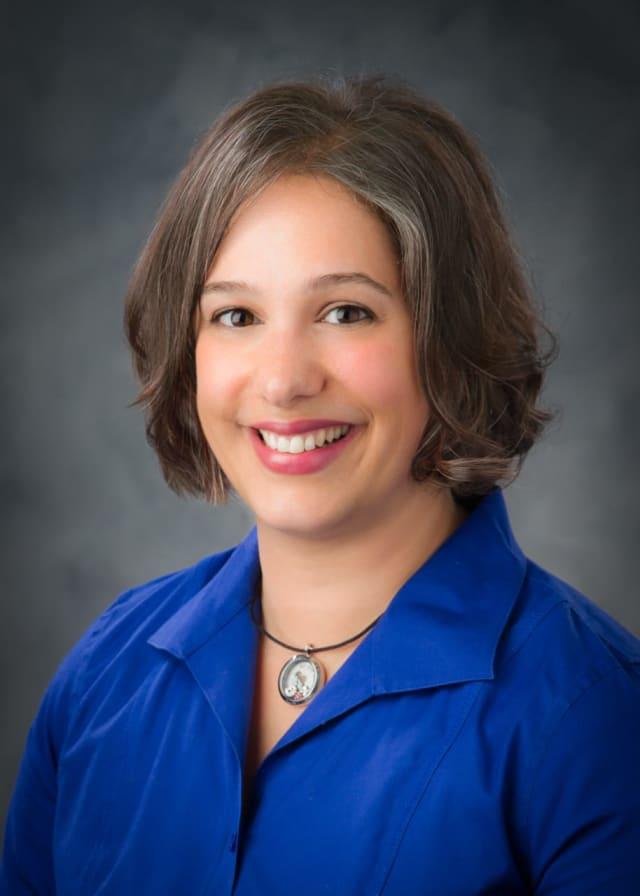 Erica Cavallo-Olivo, MD