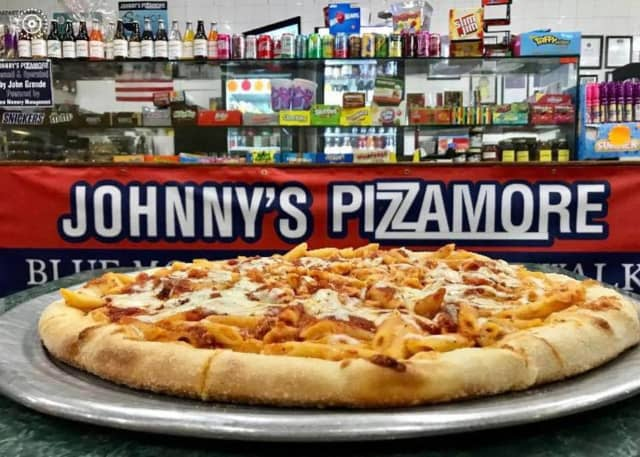 Johnny's Pizzamore announced it will be closing.
