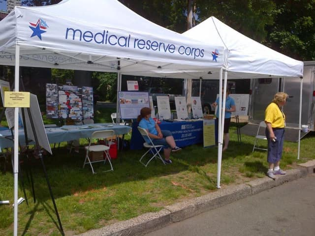 The Bridgeport and Stratford Medical Reserve Corps recently received $15,000 awards for public health.