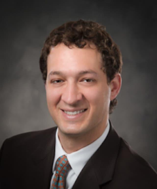 Dr. Yaakov Liss.