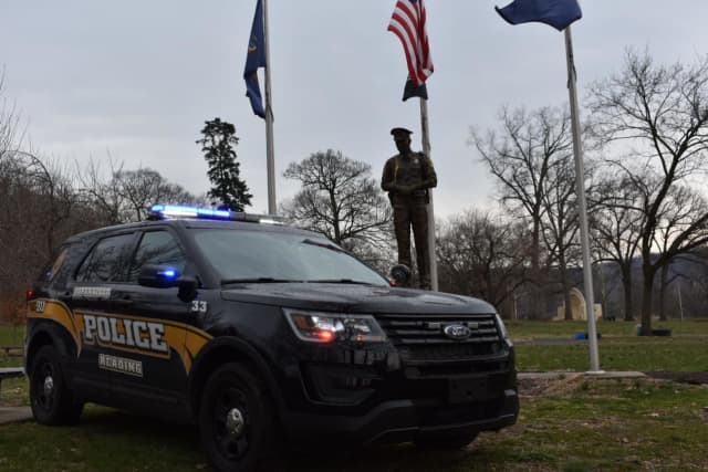 City of Reading PD