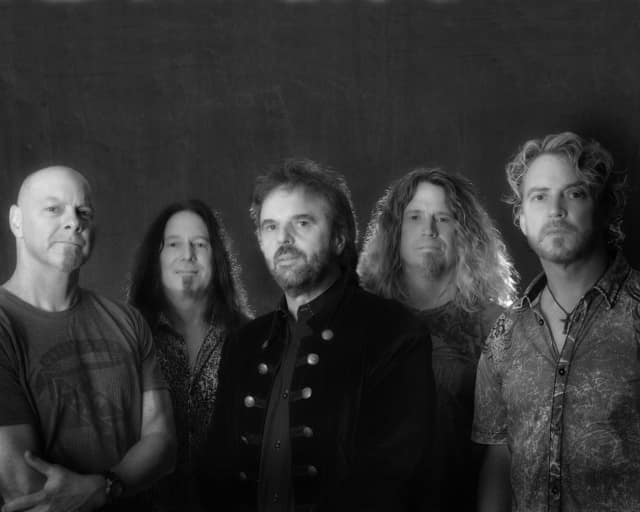 The Ridgefield Playhouse will host 38 Special on Feb. 25.