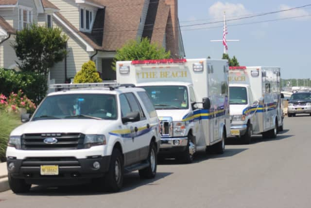 Point Pleasant First Aid & Emergency Squad