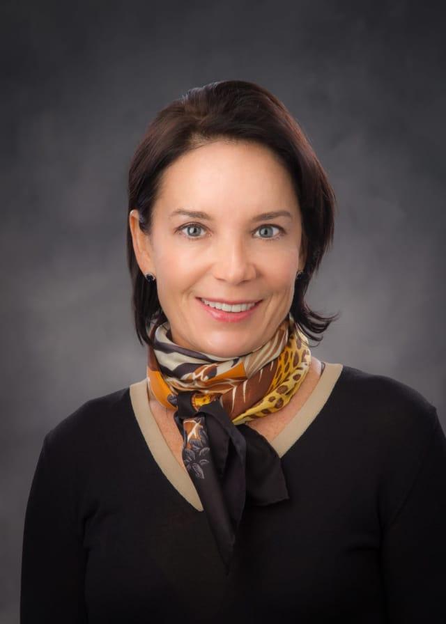 Carroll Anne Rayner, MD
