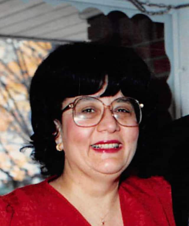 Catherine Brolsma