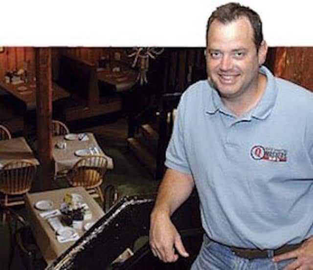 Bob LeRose, the owner.