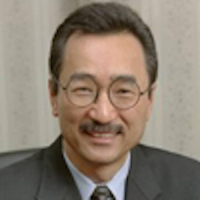 Oncologist Vincent Koh