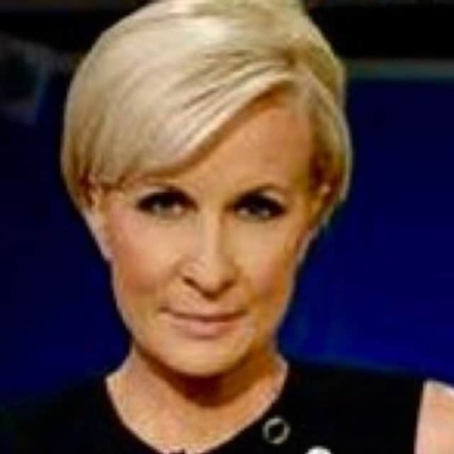 Mika Brzezinski of MSNBC has listed her Bronxville home for more than $2 million.