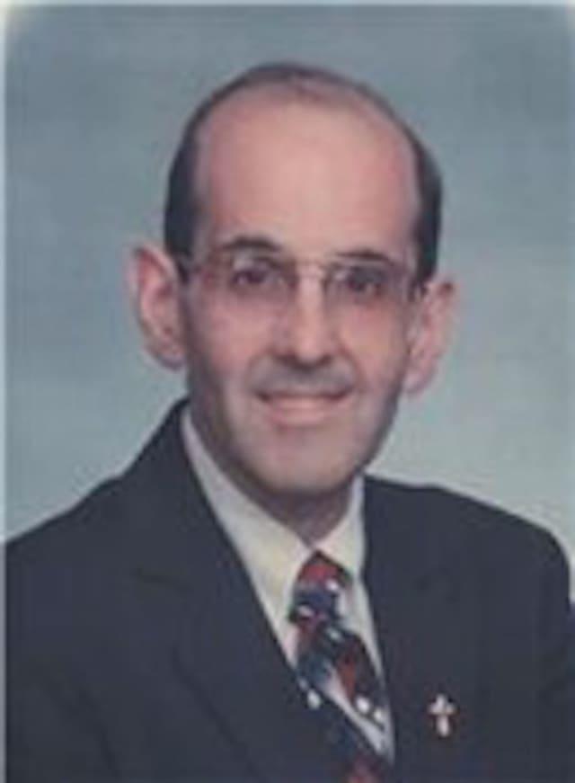 Deacon Ronald Biamonte