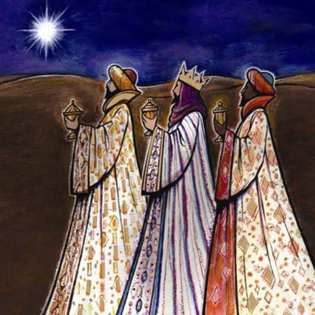 The Stratford (Conn.) Hispanic Heritage Committee will be hosting a Three Kings Day on Sunday, Jan. 3, at the St. James School, 1 Monument Place.
