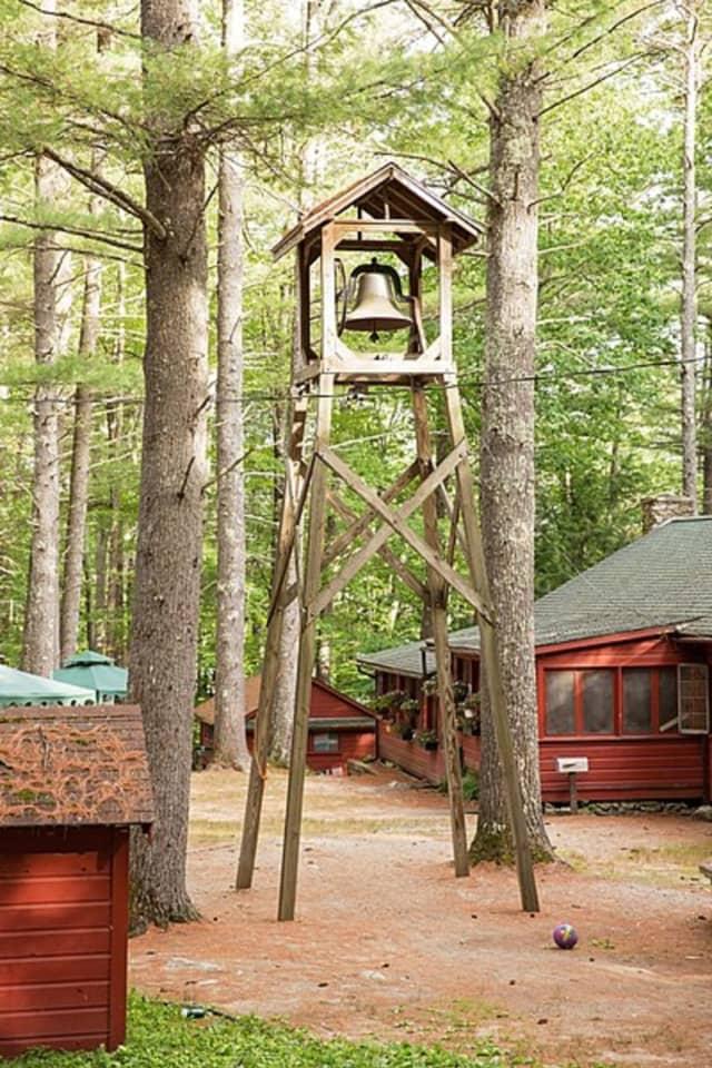 Camp Quinebarge