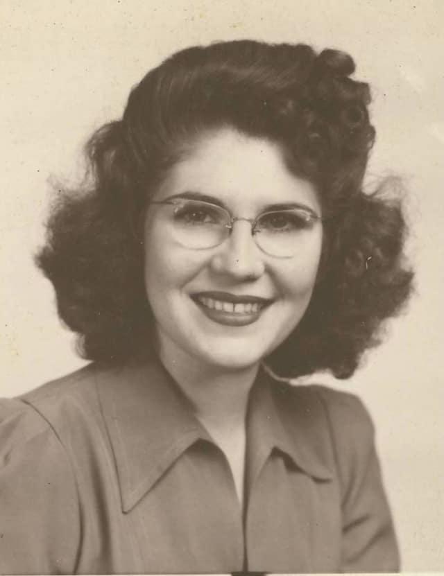 Bette M. Baker
