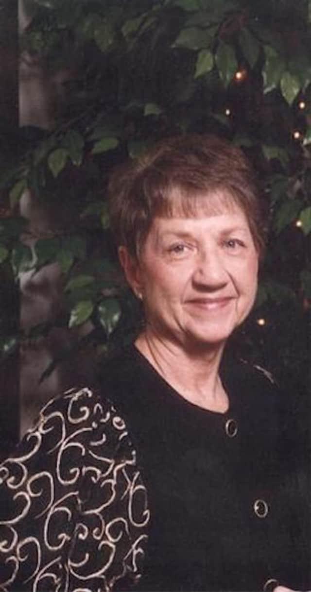Mary Elizabeth Kipp