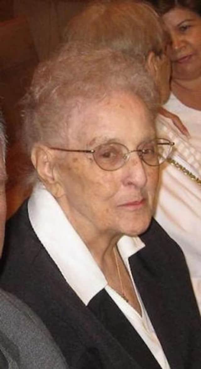 Josephine Masopust