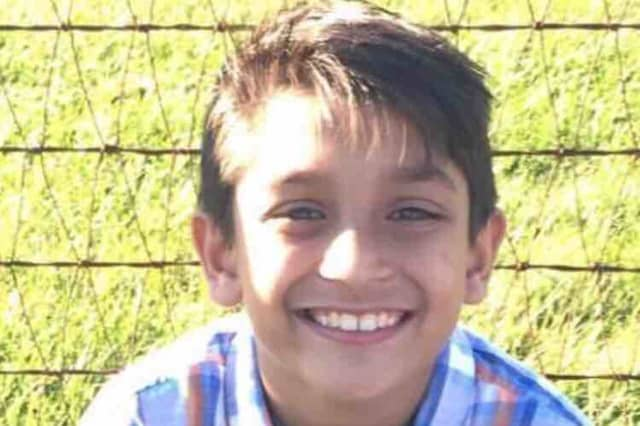 Lake Hiawatha Man Charged In Hit-Run Death Of Union 12-Year