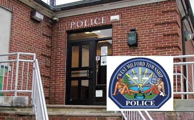 West Milford police