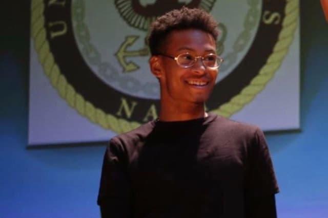 Jahad Payne, 23 of Randolph