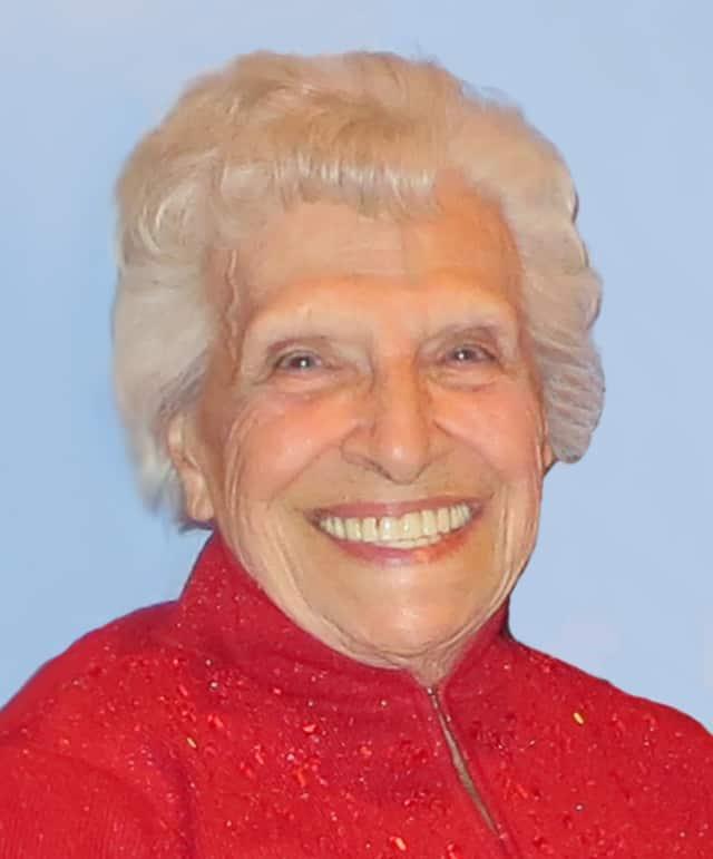 Lucia M. Salemi