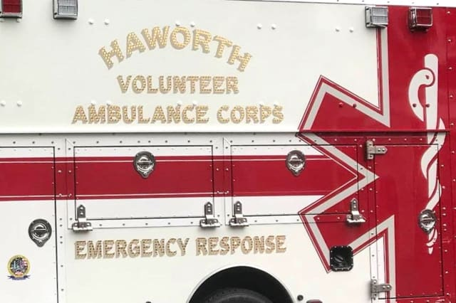 Haworth Volunteer Ambulance Corps