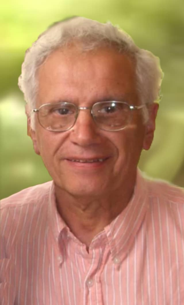 Joseph M. Cangelosi