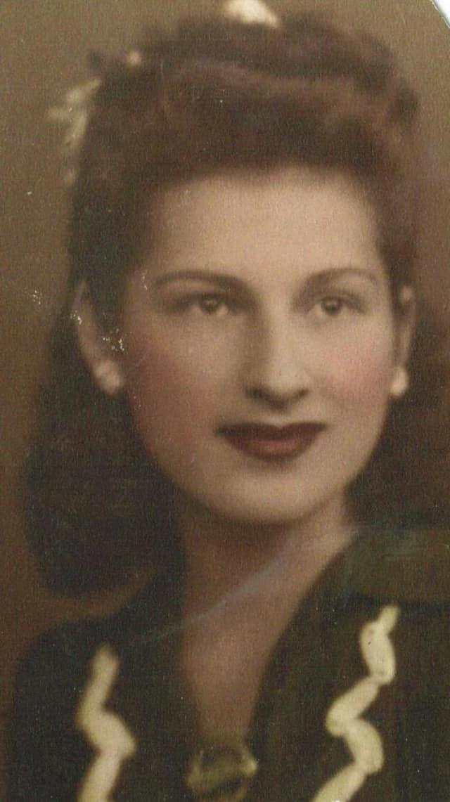 Wanda Ann Mole